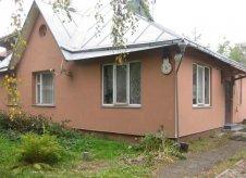 Дом 80 м² на участке 14 сот.