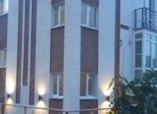 3-к квартира, 83 м², 2/3 эт.