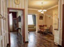 1-к квартира, 60 м², 7/21 эт.