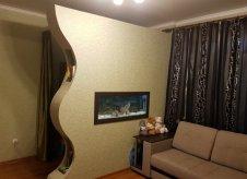 1-к квартира, 42 м², 2/5 эт.