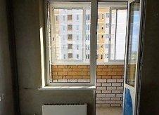 1-к квартира, 28.3 м², 2/6 эт.