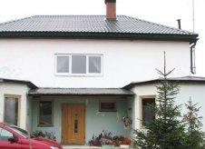 Дом 284.2 м² на участке 20 сот.