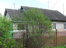 Дом 90 м² на участке 18 сот.