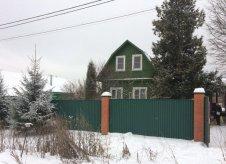 Дом 85 м² на участке 20 сот.