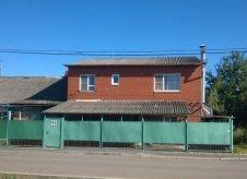 Дом 125 м² на участке 2 сот.