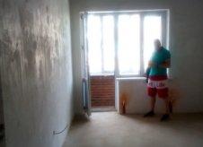 2-к квартира, 50 м², 3/6 эт.