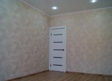 1-к квартира, 38 м², 20/22 эт.
