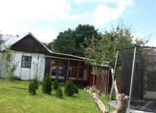 Дом 80 м² на участке 30 сот.