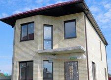 Дом 148 м² на участке 5.9 сот.