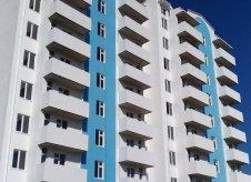 2-к квартира, 55 м², 5/10 эт.