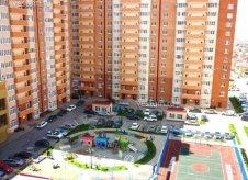 1-к квартира, 39 м², 18/20 эт.