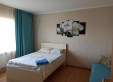 1-к квартира, 34 м², 1/6 эт.
