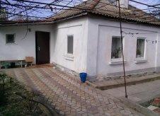 Дом 75 м² на участке 9 сот.
