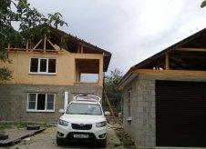 Дом 130 м² на участке 8 сот.