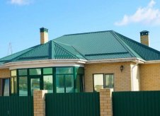 Дом 150 м² на участке 150 сот.
