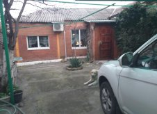 Дом 105 м² на участке 6 сот.