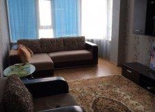 1-к квартира, 42 м², 6/10 эт.