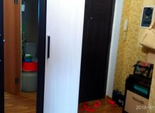 1-к квартира, 40 м², 3/5 эт.