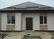 Дом 80 м² на участке 3 сот.