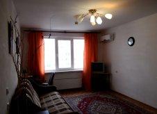 1-к квартира, 48 м², 16/17 эт.