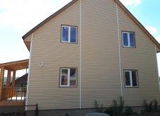 Дом 155 м² на участке 4.5 сот.