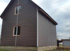 Дом 90 м² на участке 4 сот.