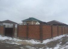 Дом 150 м² на участке 7 сот.