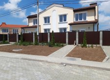 Дом 140 м² на участке 3.5 сот.