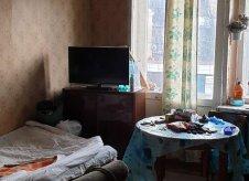 1-к квартира, 35.2 м², 3/3 эт.