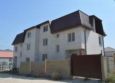 Дом 416 м² на участке 3.8 сот.
