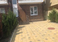 Дом 125 м² на участке 1.5 сот.