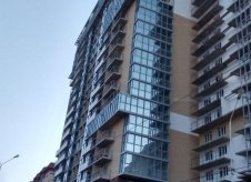 3-к квартира, 80 м², 7/20 эт.