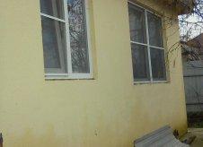 Дом 25 м² на участке 1 сот.