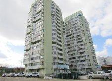 1-к квартира, 38.9 м², 14/17 эт.