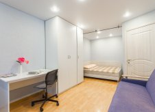 1-к квартира, 37 м², 7/16 эт.