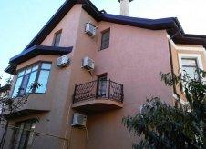 Дом 420 м² на участке 5 сот.