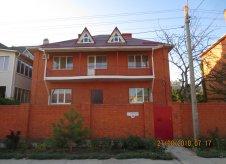 Дом 354 м² на участке 3 сот.