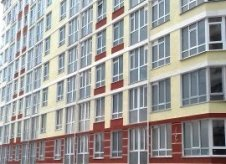 1-к квартира, 43 м², 7/10 эт.