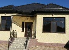Дом 130 м² на участке 5.5 сот.