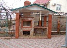 Дом 170 м² на участке 5 сот.