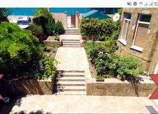 Дом 140 м² на участке 7 сот.