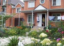 Дом 210 м² на участке 6 сот.