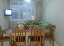 2-к квартира, 55 м², 2/3 эт.