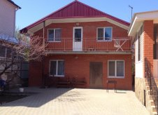 Дом 48 м² на участке 6 сот.