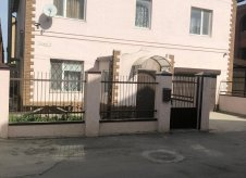 Дом 202 м² на участке 4 сот.