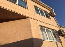 Дом 160 м² на участке 1 сот.