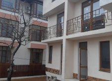 Дом 128 м² на участке 1.6 сот.
