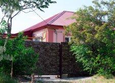 Дом 70 м² на участке 5.6 сот.
