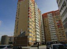 1-к квартира, 39 м², 2/16 эт.