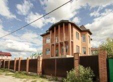 Дом 470 м² на участке 9 сот.